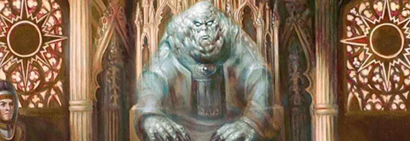 Historically Speaking The Orzhov Syndicate Edhrec Thrull preacher of orzhov toughness is equal to the number of creatures you control. edhrec com